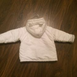 Children's jacket spring fall