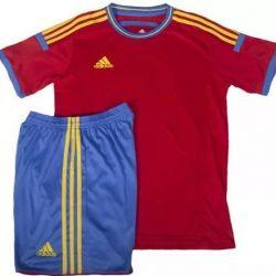 ADIDAS Σετ ποδοσφαίρου για παιδιά I J FBALL SET