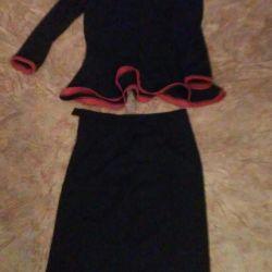 Basque costume
