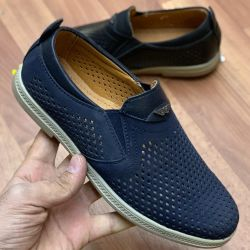 Low shoes summer mesh