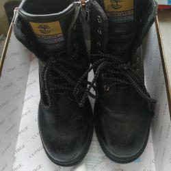 Boots demi-season 36-37r-p