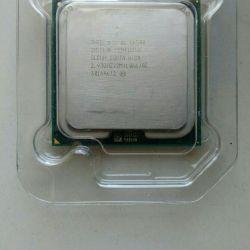 Intel pentium e6500 processor, LGA775