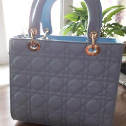 Bag under Dior