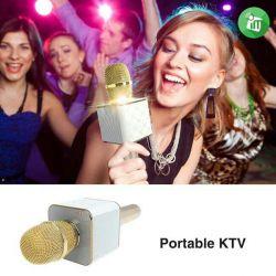 Kablosuz Mikrofon Mikrofon Bluetooth Kablosuz