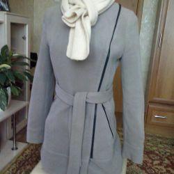 Short coat.