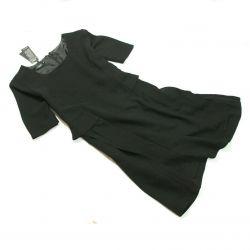 Women's dress black 52 size