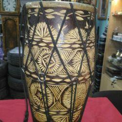 Drum There India εκεί