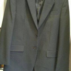 Пиджак новый+брюки новые
