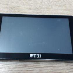 Navigator Mystery MNS-640MP