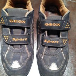 GEOX 36 boots