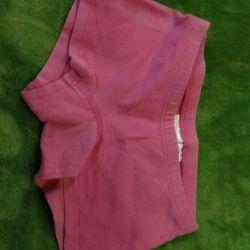 Pantaloni scurți pe 111-116
