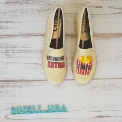 Espadrilles Sam Edelman παπούτσια Slip-Sandals