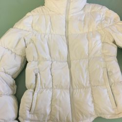 Down jacket S Puma jacket