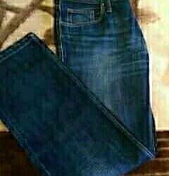 Jeansul e omul. Rzzz-30.