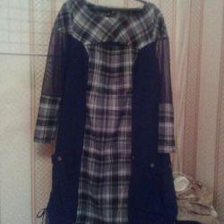 Универсальное Платье  54-56 размер