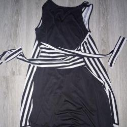 Платье vis-a-vis (m)