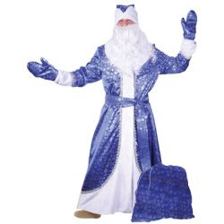 Baba Frost