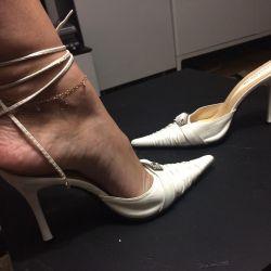 Pantofi de nunta