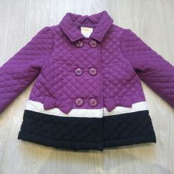 Coat Gymboree, p. 12-24 luni