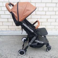 Baby stroller Teknum