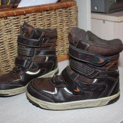 Boots deltex boots autumn warm winter england