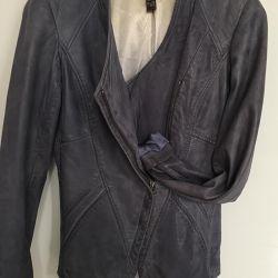 Yeni ceket ceketi deri p44