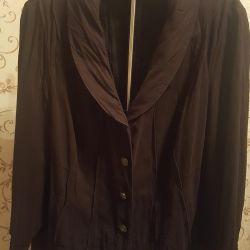 women's jacket, p. 58-60