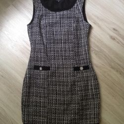 Yeni elbise sundress