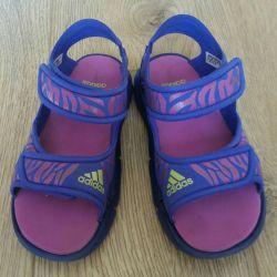 Adidas Çocuk Sandalet