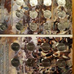 Σετ νομισμάτων