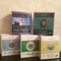 tianDe Altai ceai de plante de munte