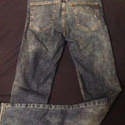 Jeans H & M 28/34