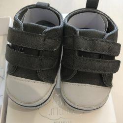Sneakers newborn 16/18