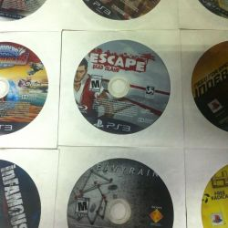 Dead Island Escape PS3, μοιράζεστε