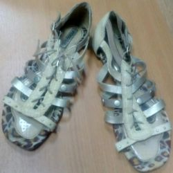 Sandals 37 times