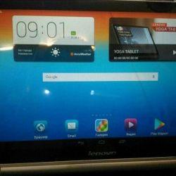 Lenovo yoga tablet b8000 60047