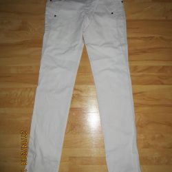 I will sell trousers for pregnant women. 44-46 rr.