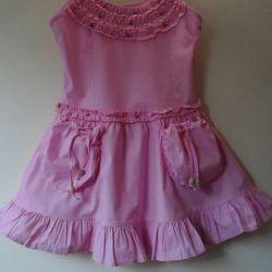 Dress size 116-122