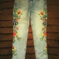 Jeans for women Zara 42-44