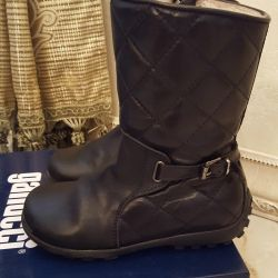 Зимові чоботи Gallucci 27