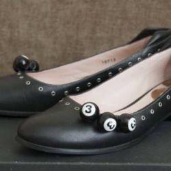 Γυναικεία παπούτσια Fabi μεγέθους 40 νέα
