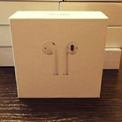 Headphones AirPods Luxe AAA +