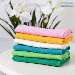 Terry towel available in assortment