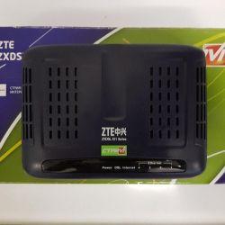 Μοντέλο ADSL ZTE ZXDSL-831