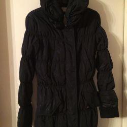 Coat down jacket from Kira Plastinina