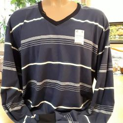 Giant long-sleeved T-shirts new