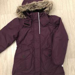 Lassie jacket for girls
