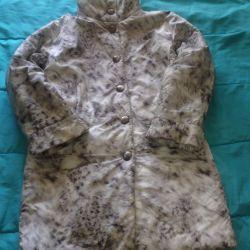 Ceket (sentetik kışlık)