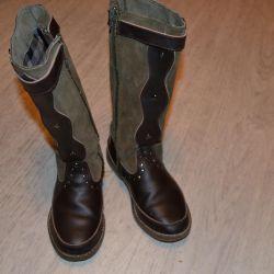 Μπότες κατά τη διάρκεια της σεζόν 31 μέγεθος