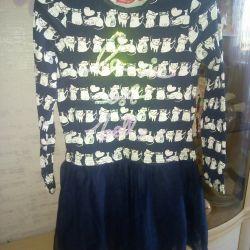 Dress 134-146